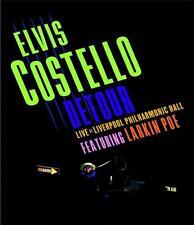 Detour: Live At Liverpool Philharmonic Hall (BD) von Elvis Costello (2016)
