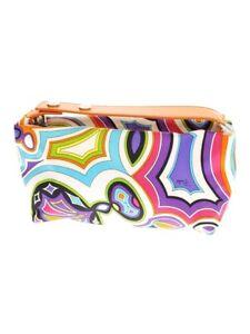 Secondhand Emilio Pucci Total Pouch/Bag/Polyester/Multicolour Bag