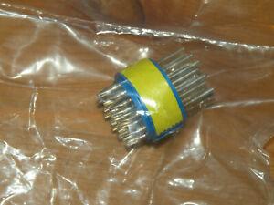Wall Mount Receptacle CN0967 Series 43 Contacts Circular Connector CN0967C24S43P10Y040 CN0967C24S43P10Y040