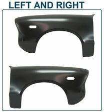 FITS Nissan Datsun 120Y B210 1974-1979 Front FENDERS PAIR NEW LEFT AND RIGHT
