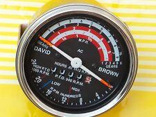 MPH Tachometer for David Brown  880 & 990 Tractors