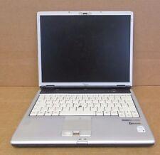 "Fujitsu Siemens Lifebook S7110 14"" Laptop SPARES OR REPAIR No Ram/HDD XP PRO COA"