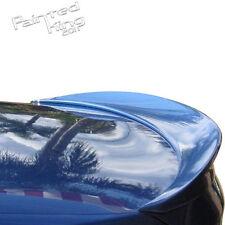 Stock in LA!BMW PAINTED 3 Ser F30 F80 M3 SEDAN REAR TRUNK SPOILER WING #B45 2016