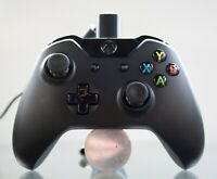 Xbox One E3 Wireless Controller - Official Metal Microsoft Kiosk Security Device
