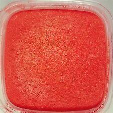 2oz Natural Peach Pear Mica Pigment Powder Soap Making Cosmetics - 2 ounce