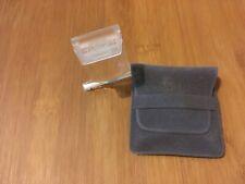 Polaroid P104 Multi Image Prism Filter Accessory Attachment with Original Case