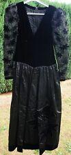 Robe de Soirée Vintage Haute Couture Louis Féraud