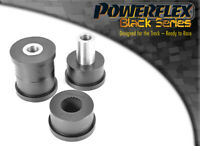 PFR5-415BLK Powerflex Rear Lower Lateral Arm To Chassis Bushes BLACK (2 in Box)