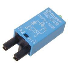F99800-230 Grüne LED + Varistor für 230V~ Finder 99.80.0.230.98