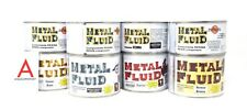 Metal Fluid OTTONE, RAME, BRONZO, METALLO BIANCO Prochima 1 kg Colate a freddo