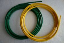 22 1/2ft 8 Awg Mil Spec 600V M22759/11 Silver Plated Copper Wire 13 1/2 - 9ft