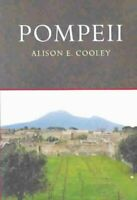Pompeii, Paperback by Cooley, Alison E., Brand New, Free P&P in the UK