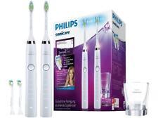 Philips HX9334/34 Sonicare Diamond Clean Zahnbürste Doppelpack mit 2 Handstücken