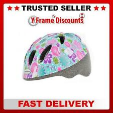 Raleigh Girls Cycling Helmets with Adjustable Fitting