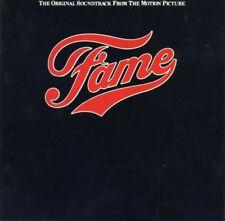 FAME Original Motion Picture Soundtrack CD Irene Cara