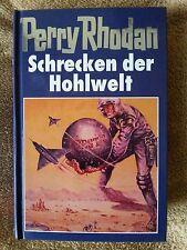 Perry Rhodan Blaue Serie Band 22 Schrecken der Hohlwelt