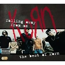 Korn Falling Away From Me The Very Best of 2x CD Greatest Hits /