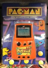 MGA Ent. | Pacman | Handheld Electronic Game | New & Sealed | SHIPS Fast