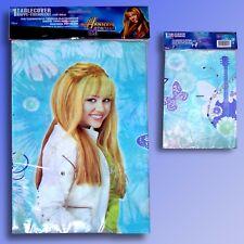 Hannah Montana Tischdecke Kindergeburtstag Party 1,80x1,20m  NEU