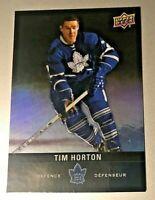 2019-20 Tim Hortons - Base Cards - U-Pick - *2009