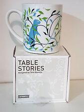 "Kaffeebecher / Kaffeetasse Tasse Authentics TABLE STORIES "" RIVER CUP "" Design"