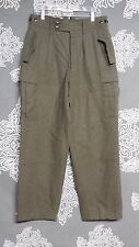 German Bundeswher Military Field Original Men's Pants Trousers 8405-12-130-5783