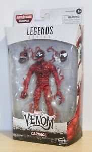Marvel Legends - Carnage - action figure - Venompool BAF