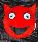 32-38cm Emoji Smiley Cojín Emoticono kackhaufen Cojín WHATSAPP Cojín de felpa