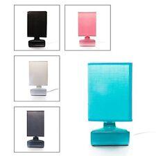 Markenlose Innenraum-Tischlampen in aktuellem Design
