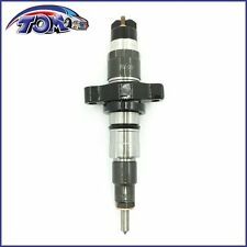 BRAND NEW  DIESEL FUEL INJECTOR FOR 03-04 DODGE RAM CUMMINS TRUCK 5.9L