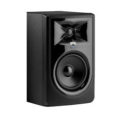 "JBL 306P MkII Powered 6"" Two-Way Studio Monitor New"