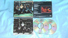 The Allman Brothers Band: The Fillmore Concerts. 2 CDs + Booklet & Box. Polydor.