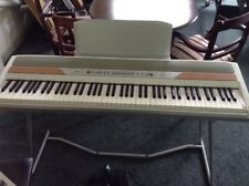 Korg SP-250 Digital Piano (RH3 Weighted Keyboard with Stand and Pedal)