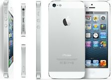 Apple Iphone 5 - 16GB - (Sbloccato) Smartphone