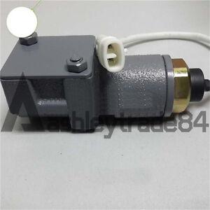 High speed solenoid valve P/N:9147260/9098250 For Hitachi EX200-2/3,EX120
