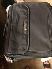 "Targus 16"" Laptop Notebook Case Bag used"