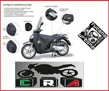TERMOSCUD TERMOSCUDO COPRIGAMBE COPERTA TERMICA TUCANO R159 BURGMAN 400 DAL 2006