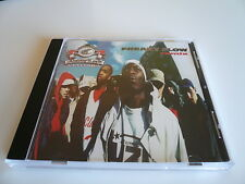 CD Daddy Lord C & La cliqua - Freaky Flow remix 1996