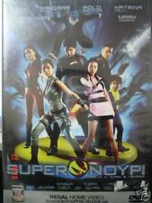 Tagalog/Filipino Movie: SUPER NOYPI DVD