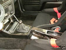 BMW Center Console Carbon Fiber E30 84'-91' Body Kit