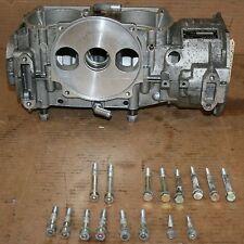 1993 Skidoo 470 Formula MX MX2 XTC R Engine Crank Case