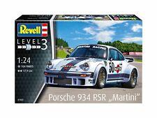 "Porsche 934 Rsr ""Martini"" Kit REVELL 1:24 RV07685"
