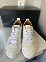Philipp Plein Sneakers Gr.43 100% Original Wie Ne