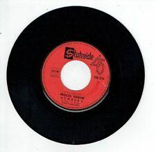 PROCOL HARUM Vinyle 45T SP HOMBURG - GOOD CAPTAIN CLACK - STATESIDE 513 F Reduit