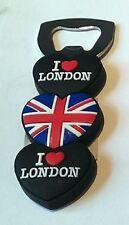 i love london bottle opener