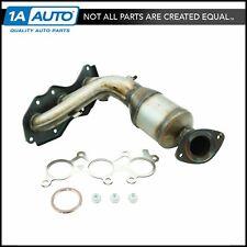 Rear Exhaust Manifold Catalytic Converter w/ Gasket & Hardware for Toyota Lexus