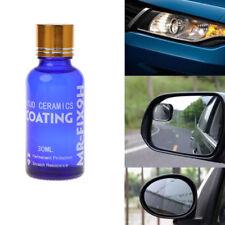 9H Car Polish Nano Hydrophobic Waterproof Glass Coating Protecting Ceramic Coat