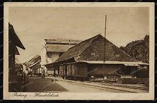 Padang-Sumatera Barat-indonesia-Nederlands-Indië-Asien-7