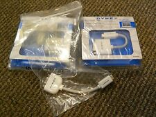 Lot Of 3 Dynex DVI/Mini DVI Adapters  NEW