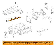 MERCEDES OEM 02-04 SLK32 AMG 3.2L-V6 Supercharger-Gasket 1120980080